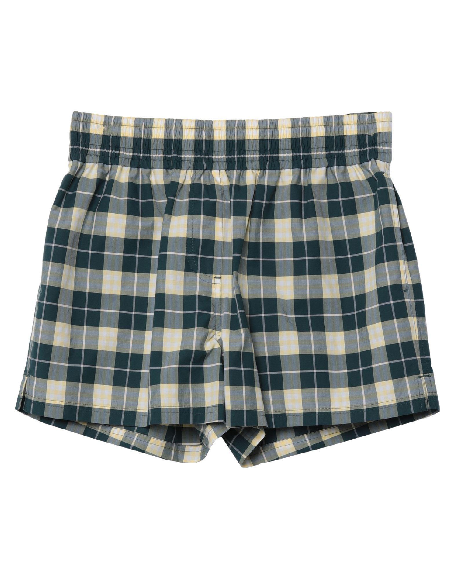 Фото - BURBERRY Повседневные шорты шорты burberry 8010135 размер 6m 68 pale mint