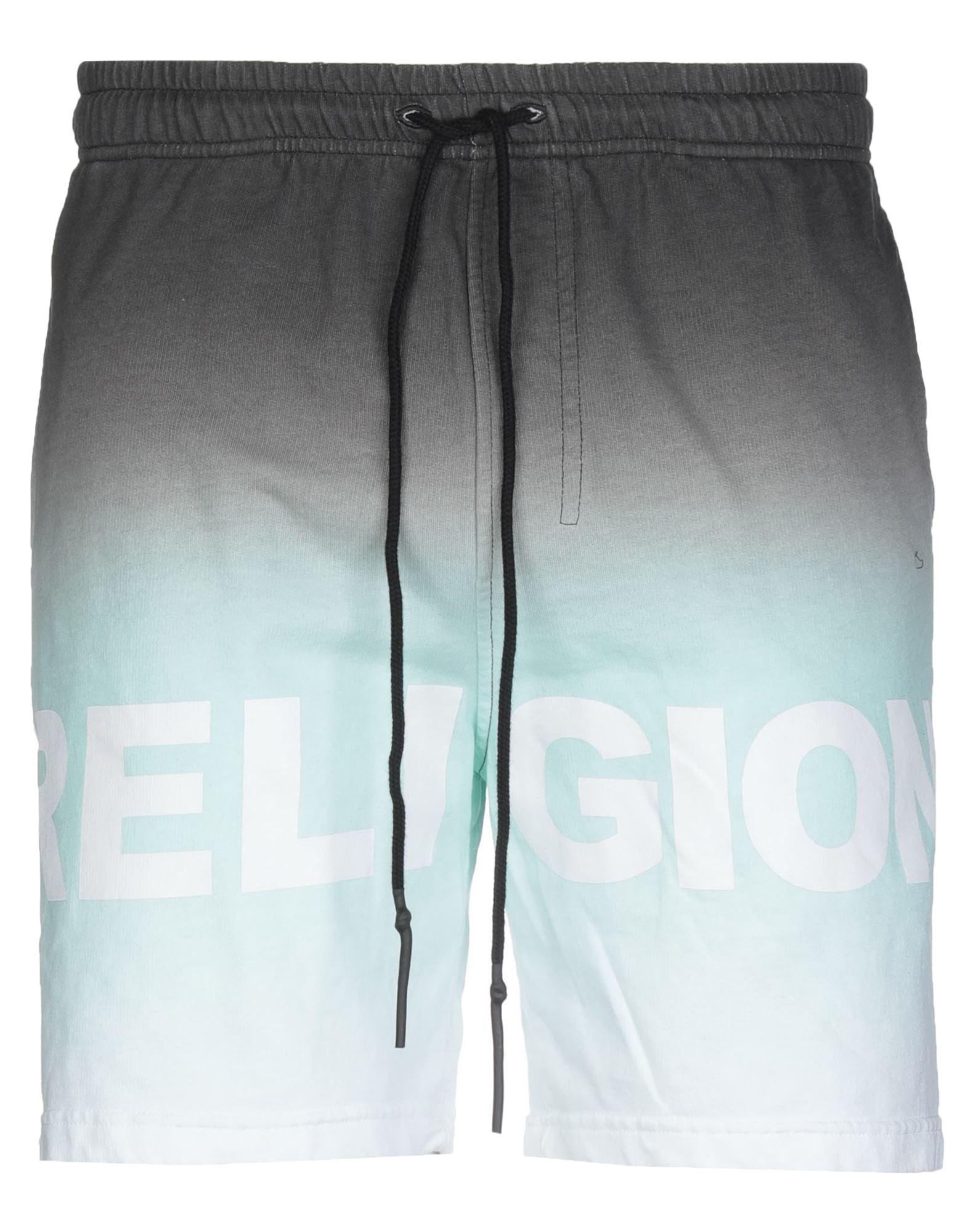RELIGION Повседневные шорты