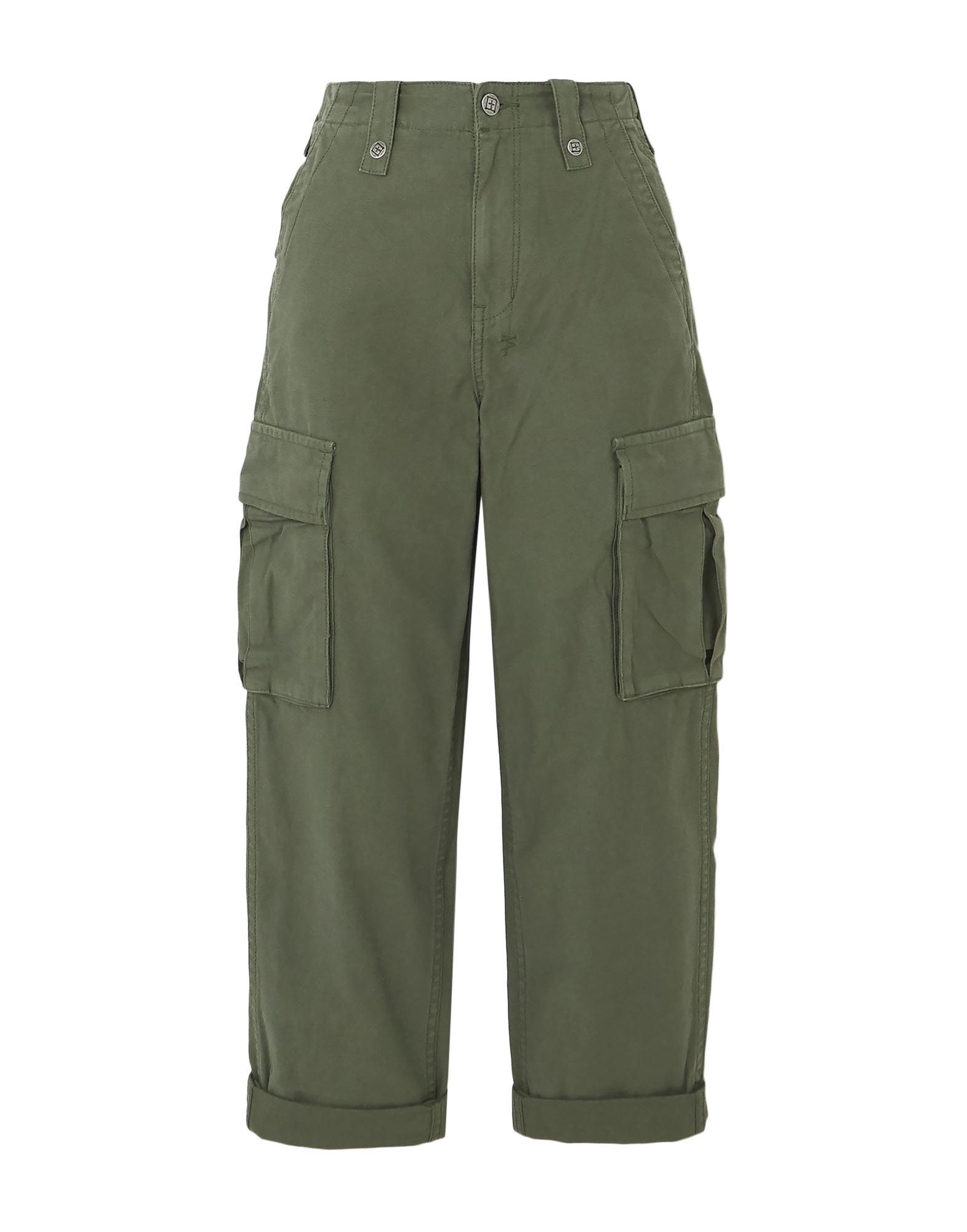 KSUBI Повседневные брюки