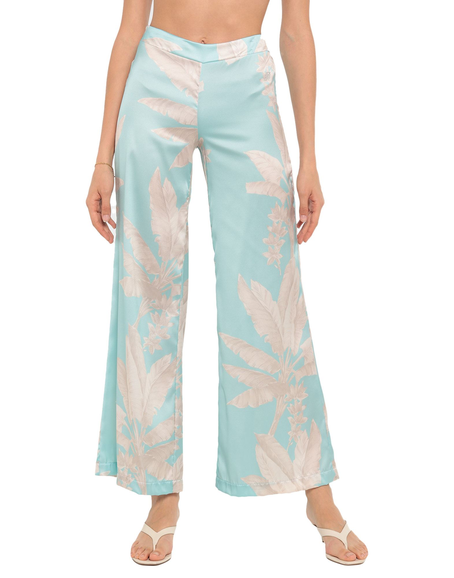 BLUMARINE Пляжные брюки и шорты dsquared2 пляжные брюки и шорты