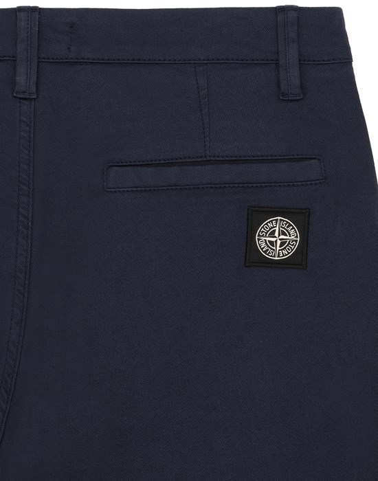 13551491rg - PANTS - 5 POCKETS STONE ISLAND JUNIOR