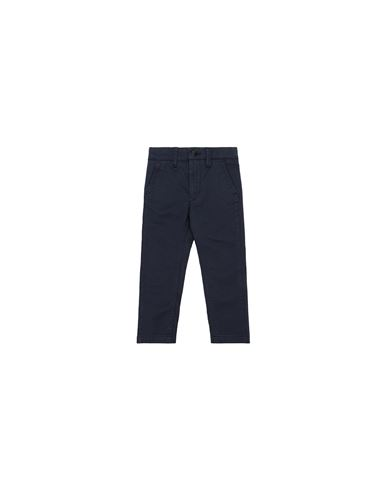 STONE ISLAND BABY 30911 Pants Man Marine Blue USD 134