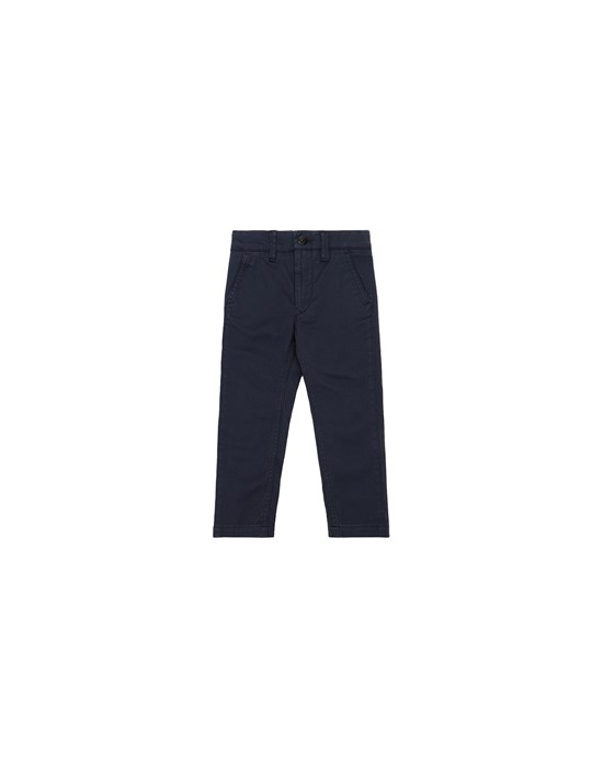 STONE ISLAND JUNIOR 30911 Pants Man Marine Blue