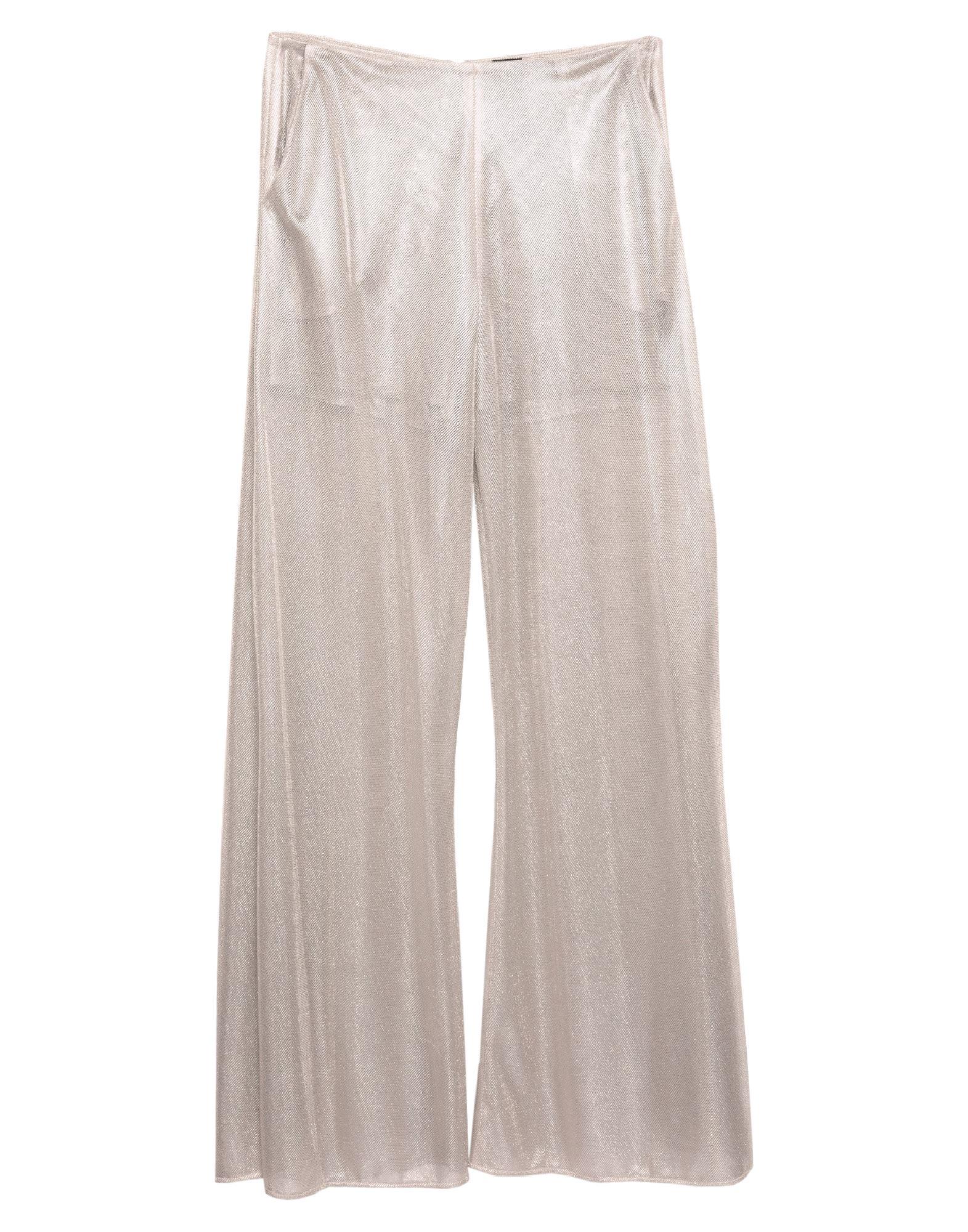 Фото - PAULA KNORR Повседневные брюки paula knorr короткое платье