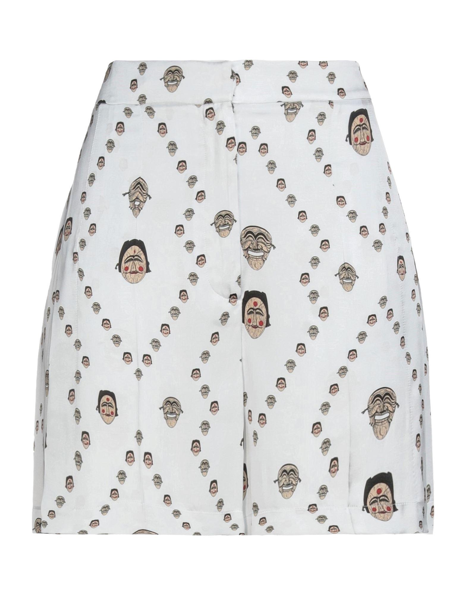 KIRIN PEGGY GOU Повседневные шорты