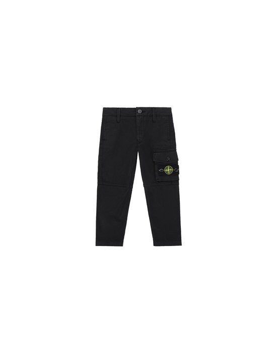 TROUSERS Man 30511 Front STONE ISLAND BABY