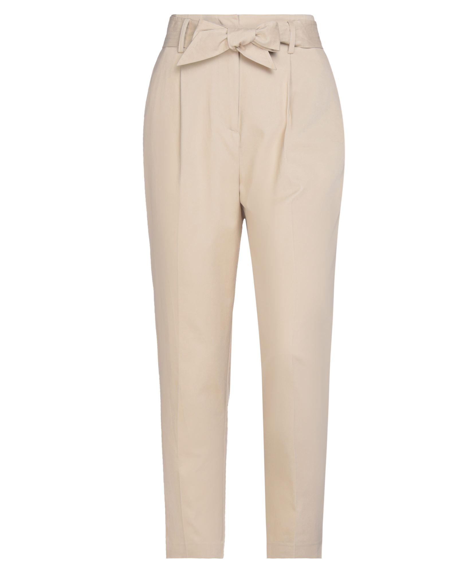 EQUIPMENT Повседневные брюки equipment повседневные брюки