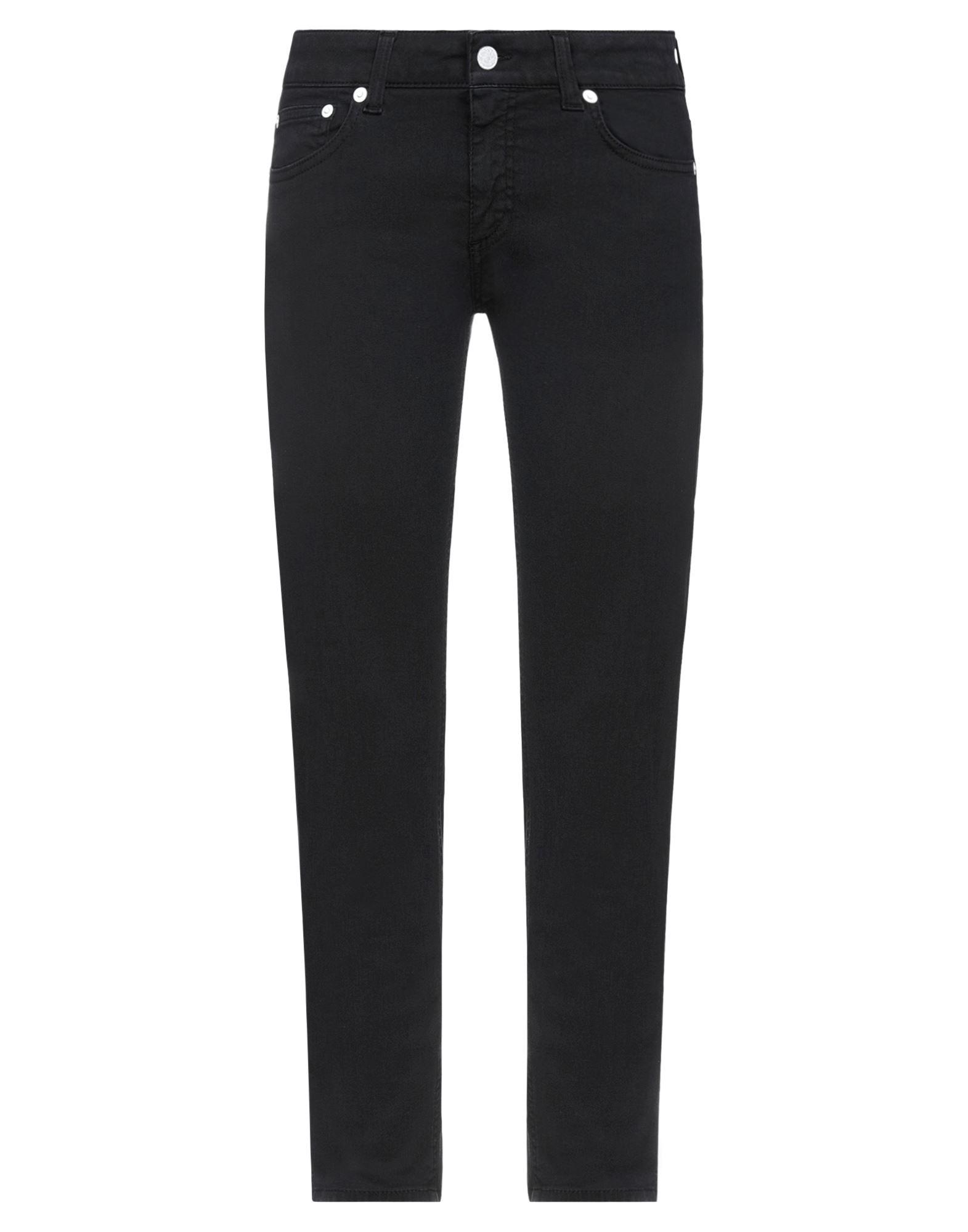 DONDUP Укороченные джинсы