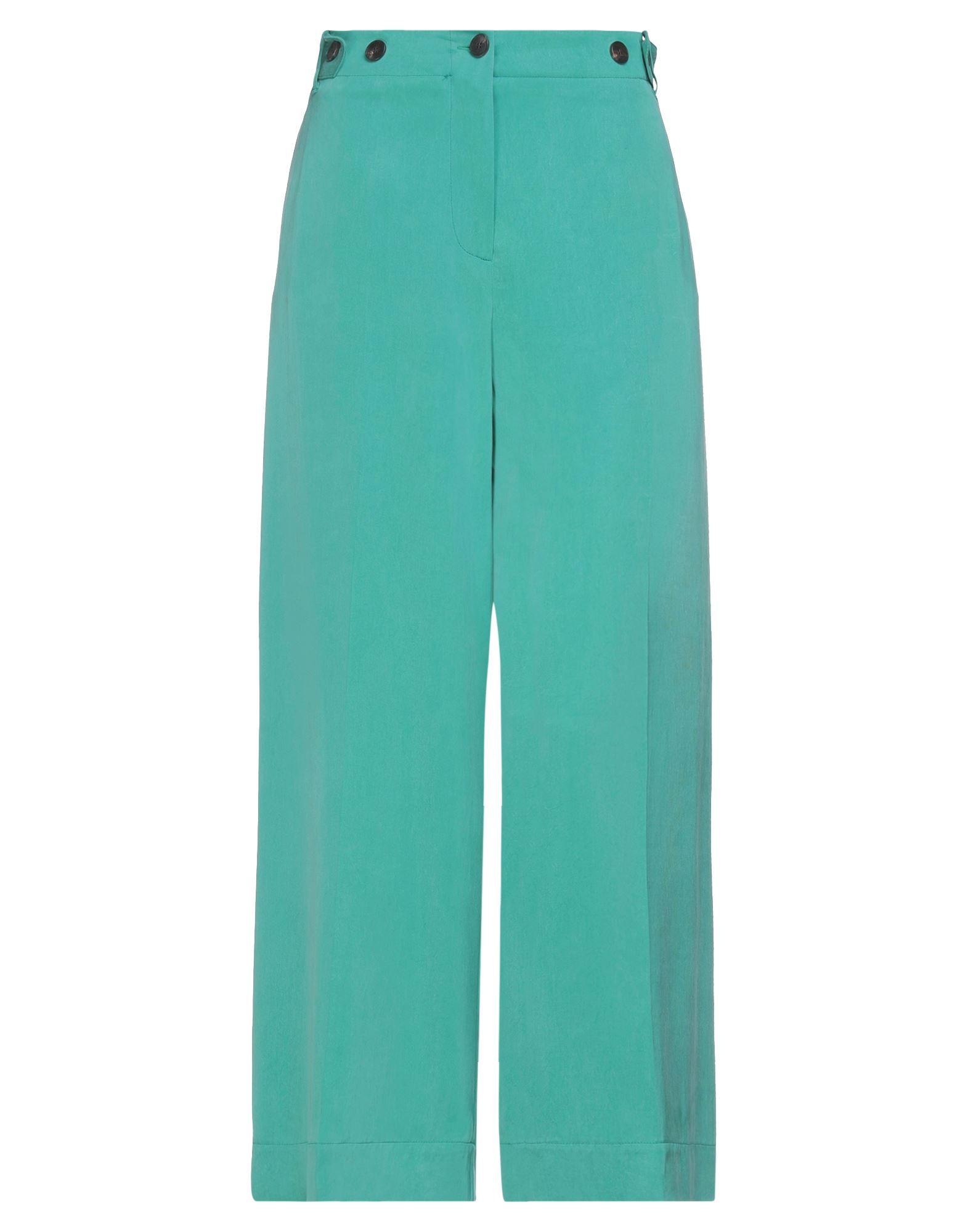 ALYSI Повседневные брюки alysi повседневные шорты
