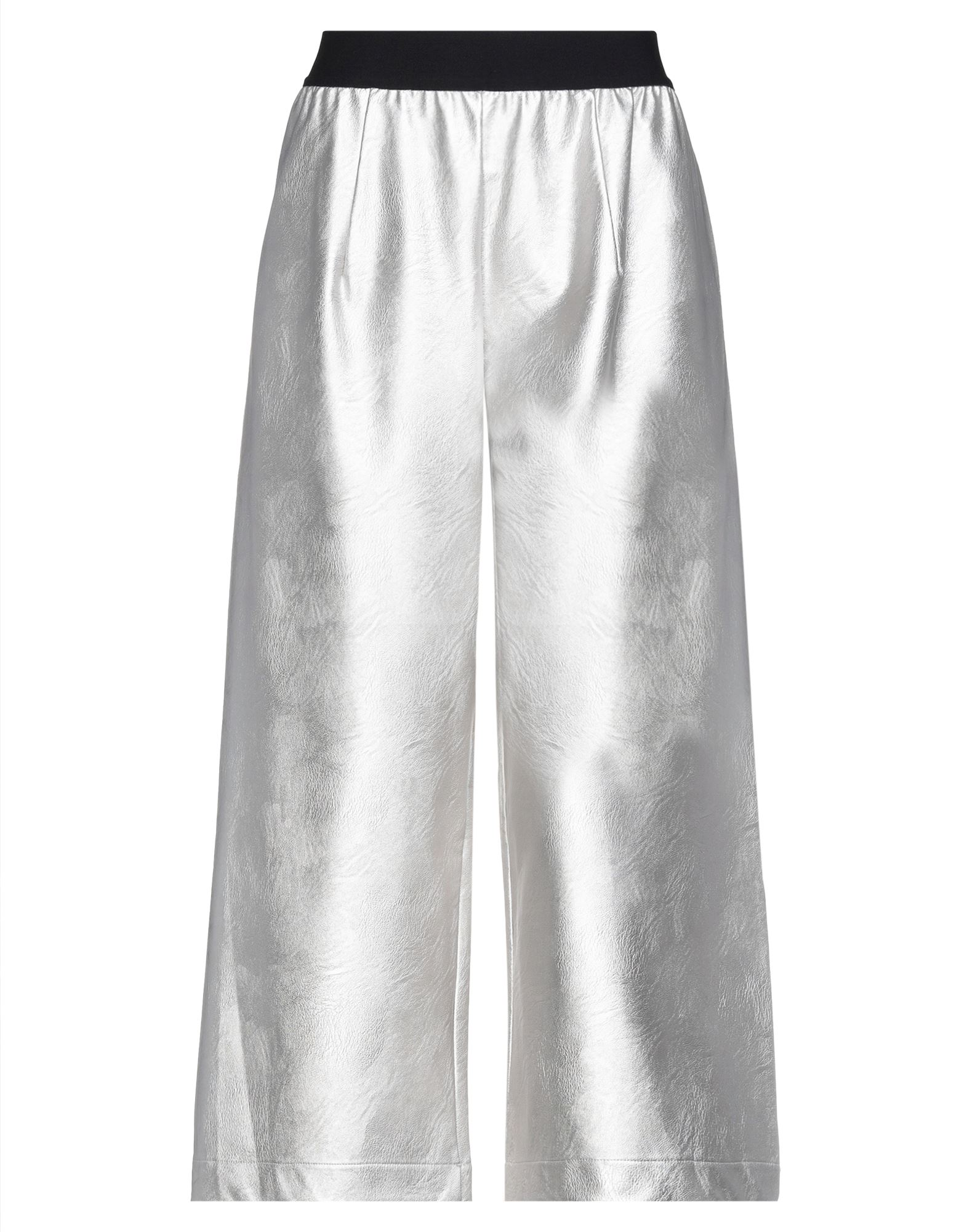 MARIA CALDERARA Повседневные брюки maria calderara свитер