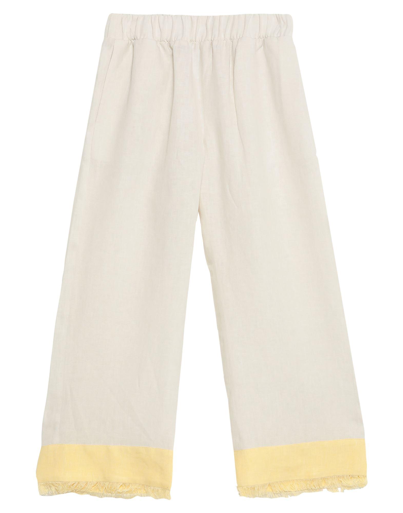LE TRICOT PERUGIA Повседневные брюки
