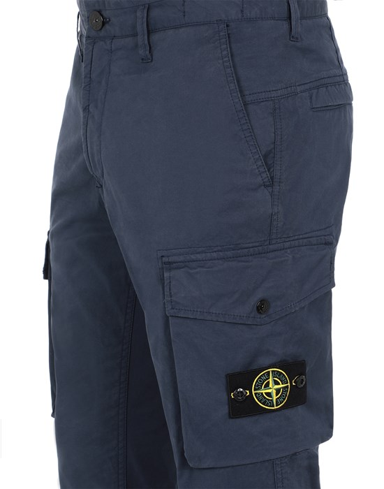 13561640xg - TROUSERS - 5 POCKETS STONE ISLAND