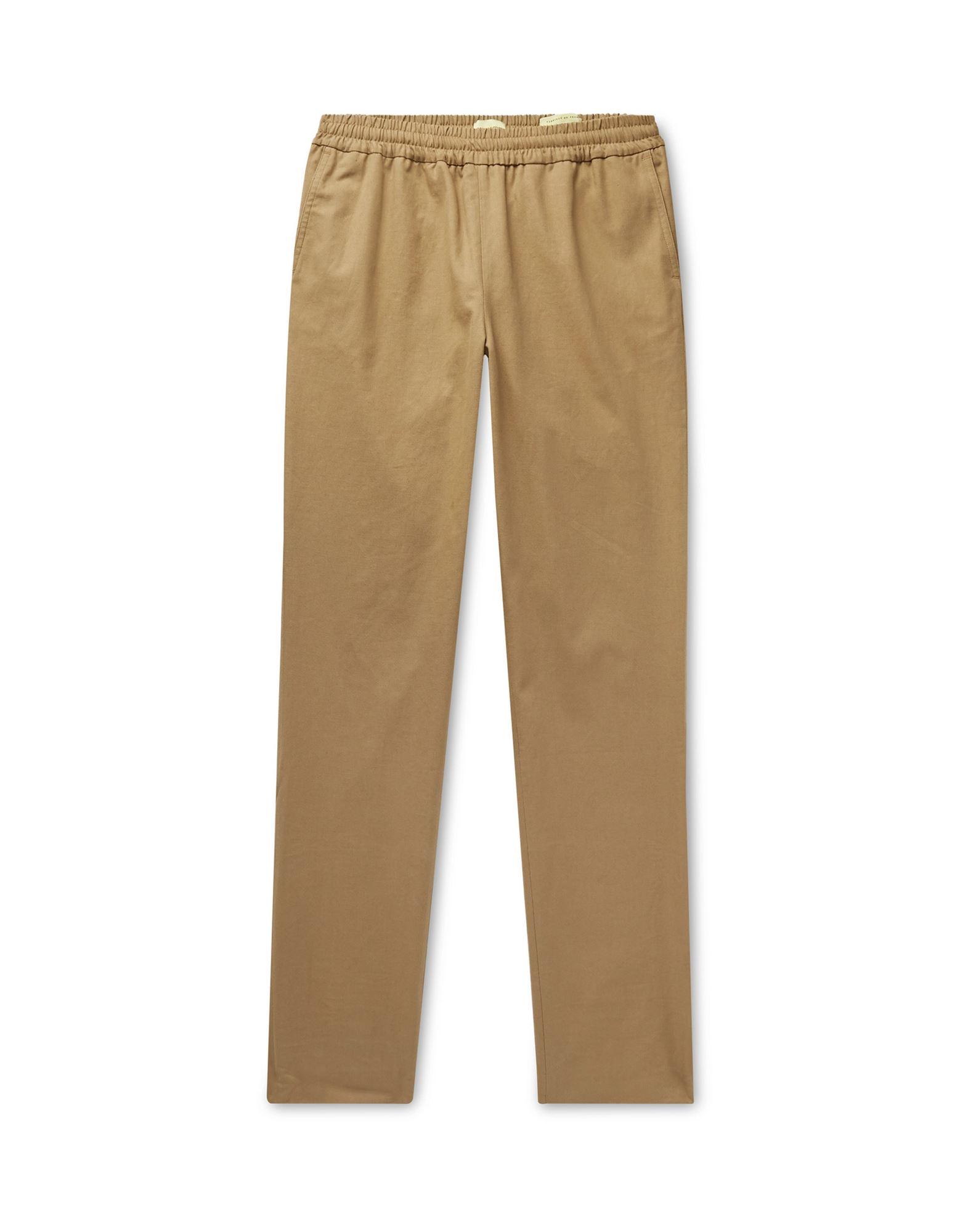 DE BONNE FACTURE Повседневные брюки босоножки marco bonne marco bonne mp002xw1i8pe