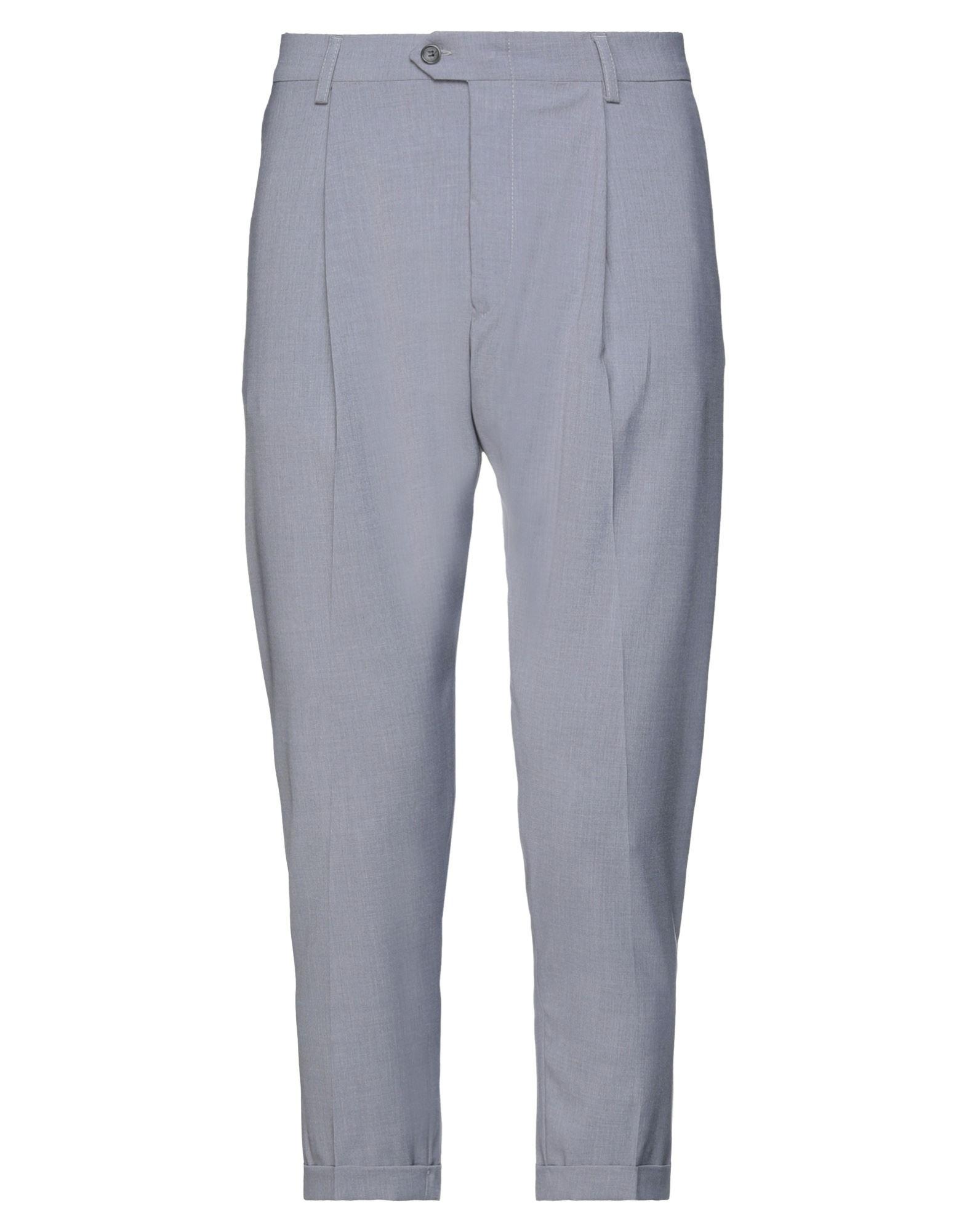 EXTE Брюки-капри exte повседневные брюки
