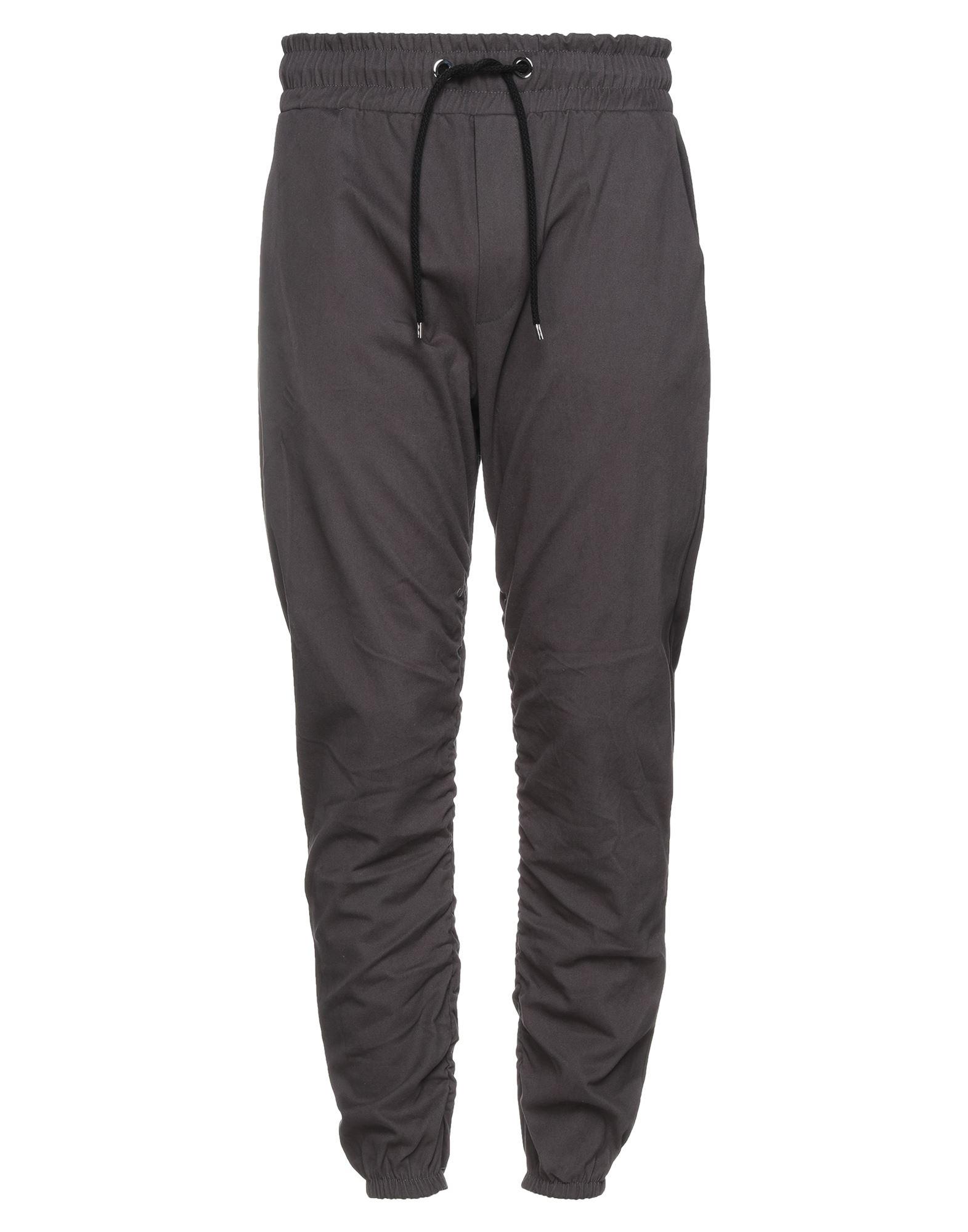 NUMERO 00 Повседневные брюки