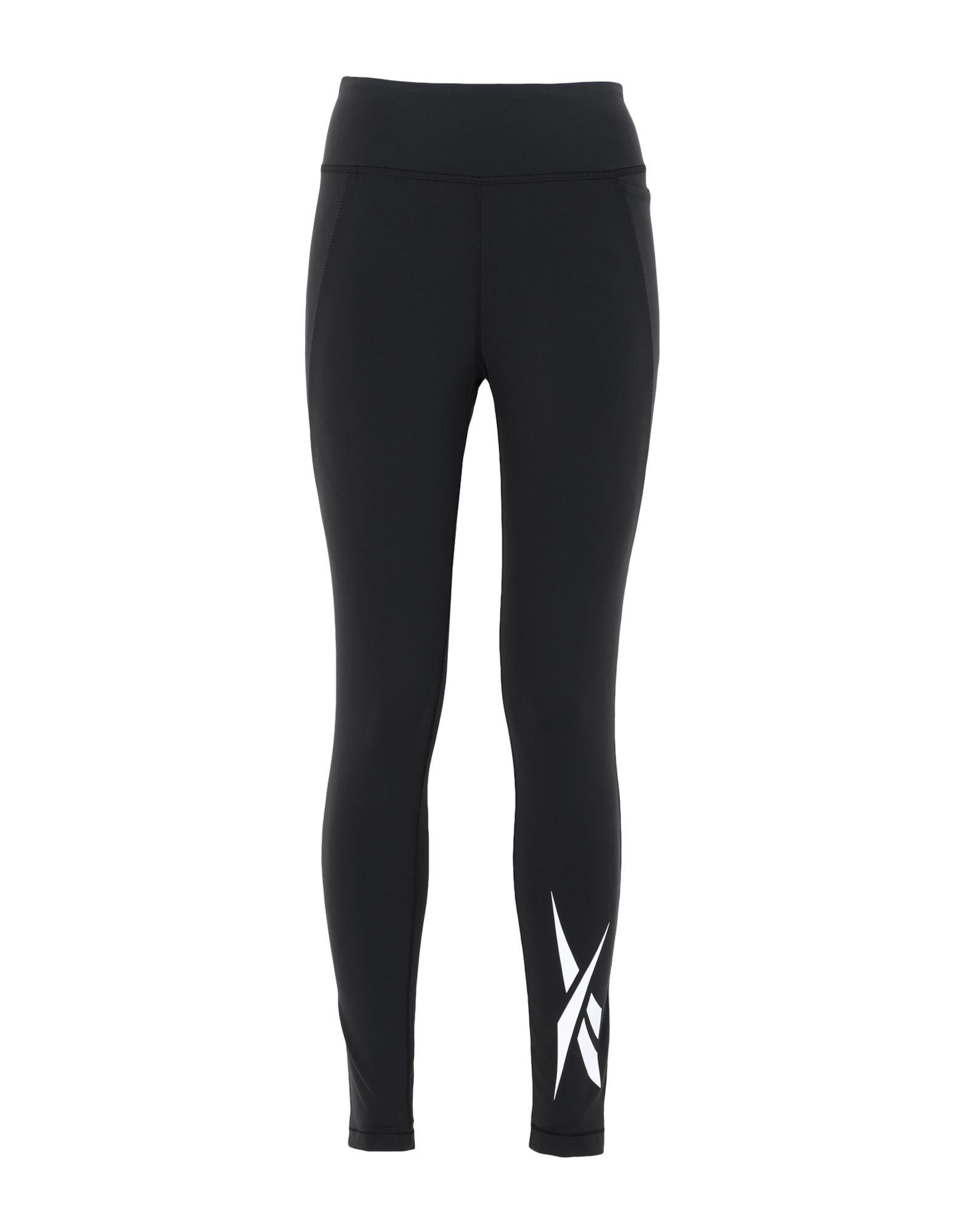 REEBOK Легинсы брюки спортивные reebok reebok re160ewcdmr6