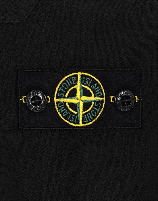 13565520ii - TROUSERS STONE ISLAND JUNIOR