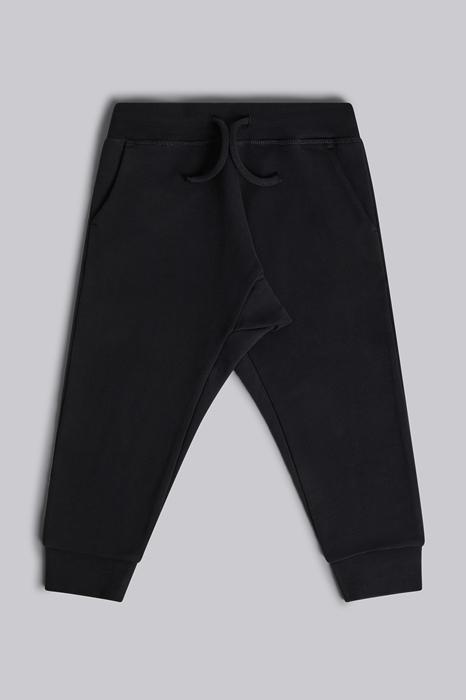 Kids Pantalon sweat Taille 6 100% Coton - Dsquared2 - Modalova
