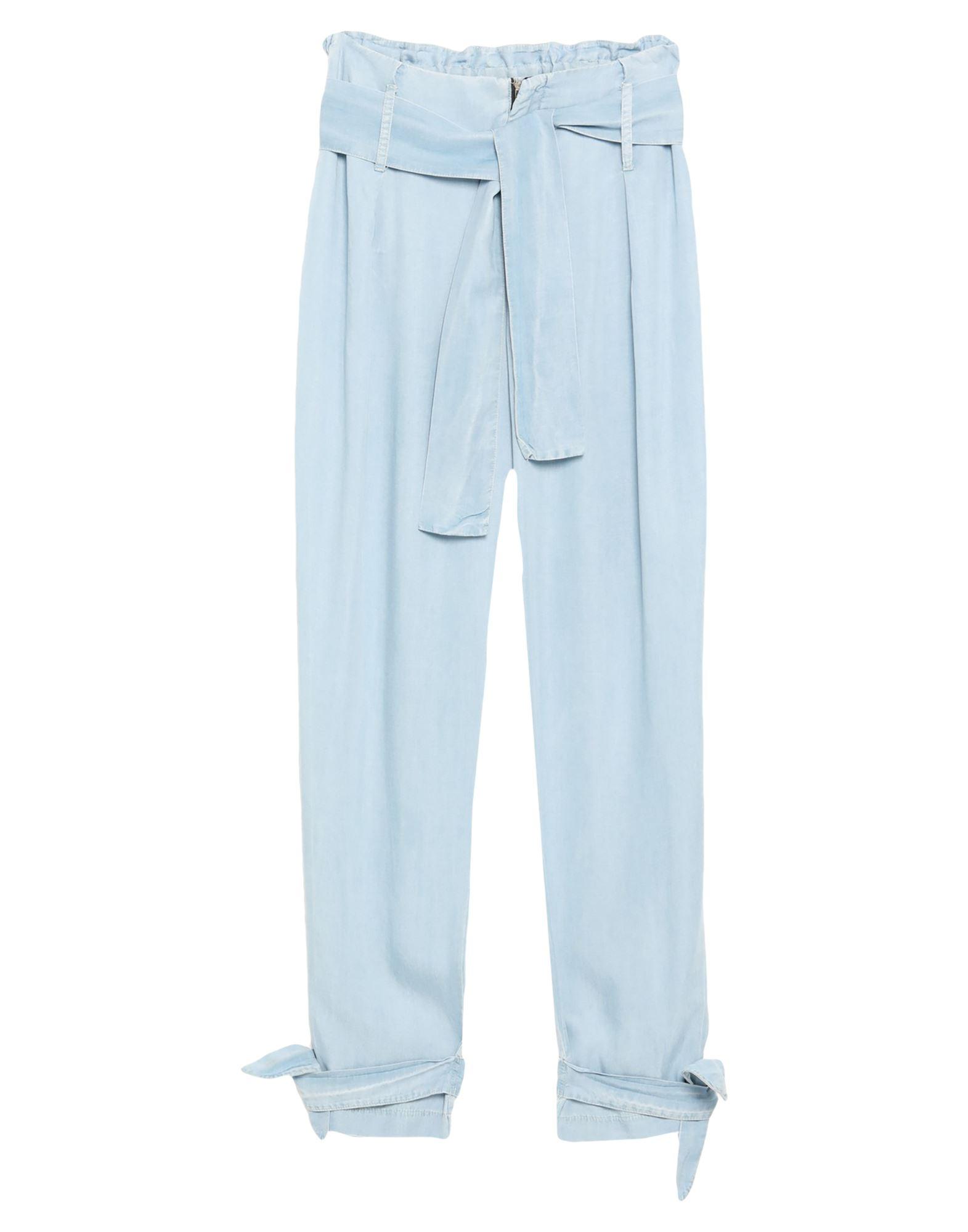 брюки laura scott VANESSA SCOTT Повседневные брюки