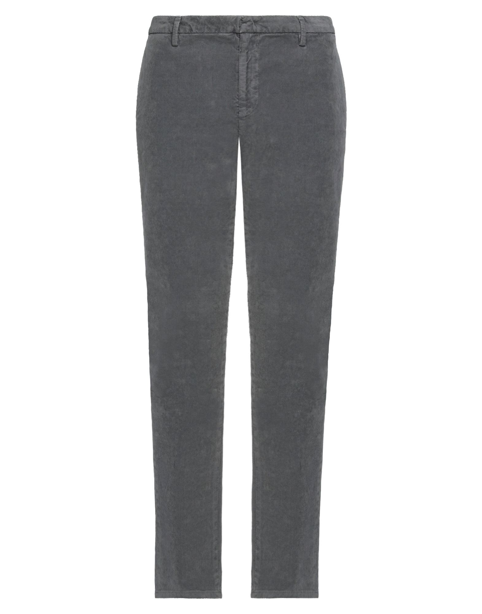 Dondup Casual Pants In Gray