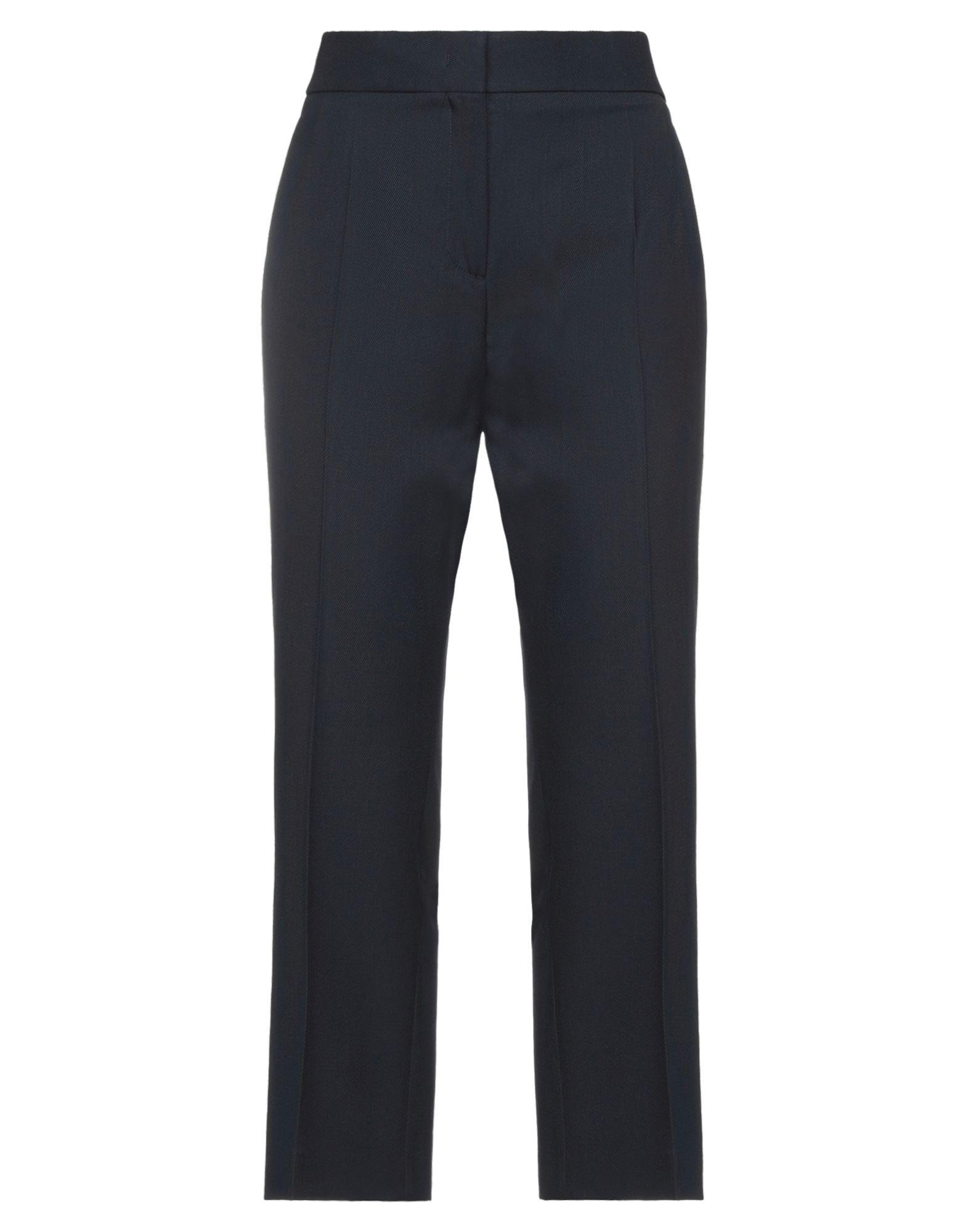 CEDRIC CHARLIER Повседневные брюки