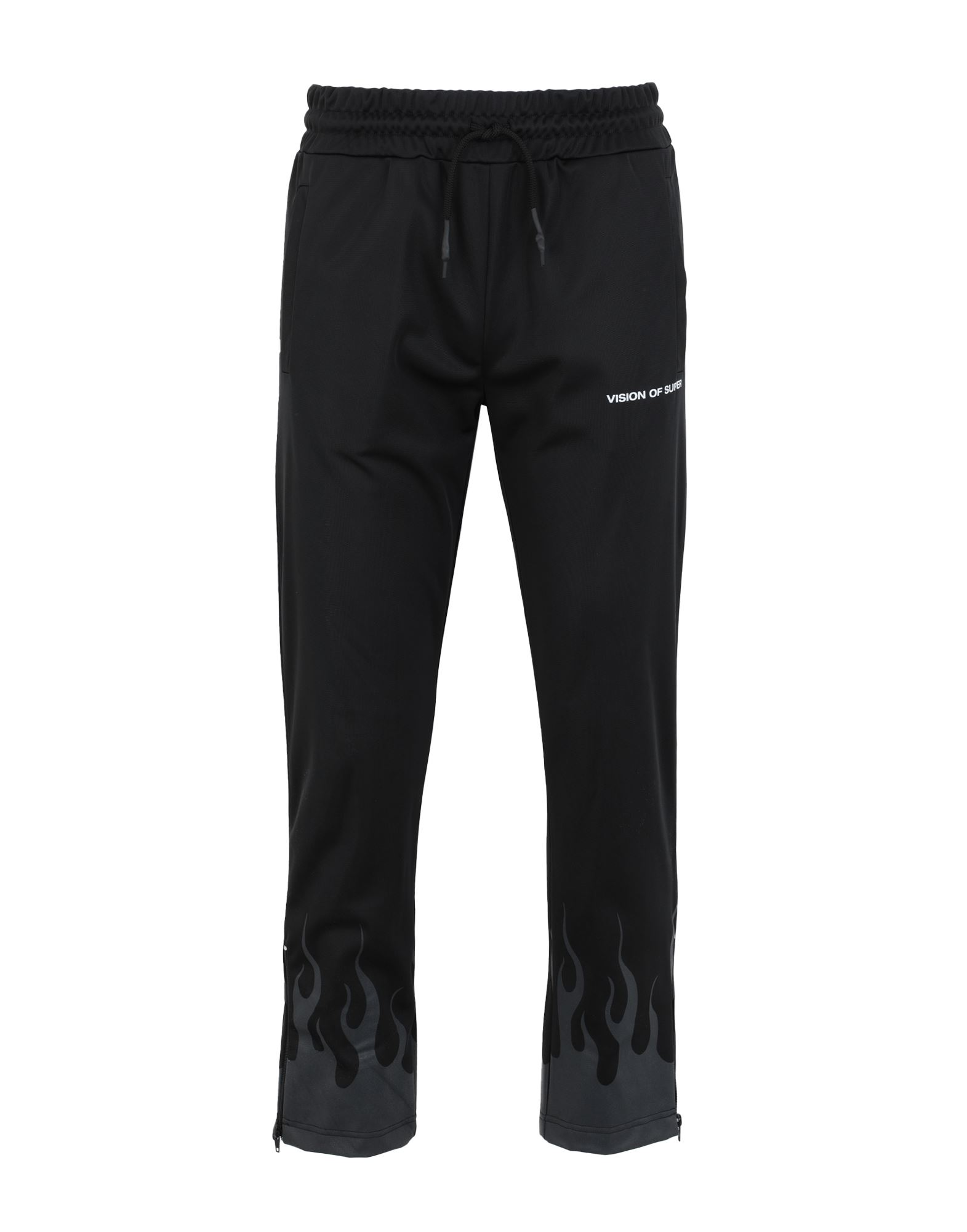 Vision Of Super Casual Pants In Black