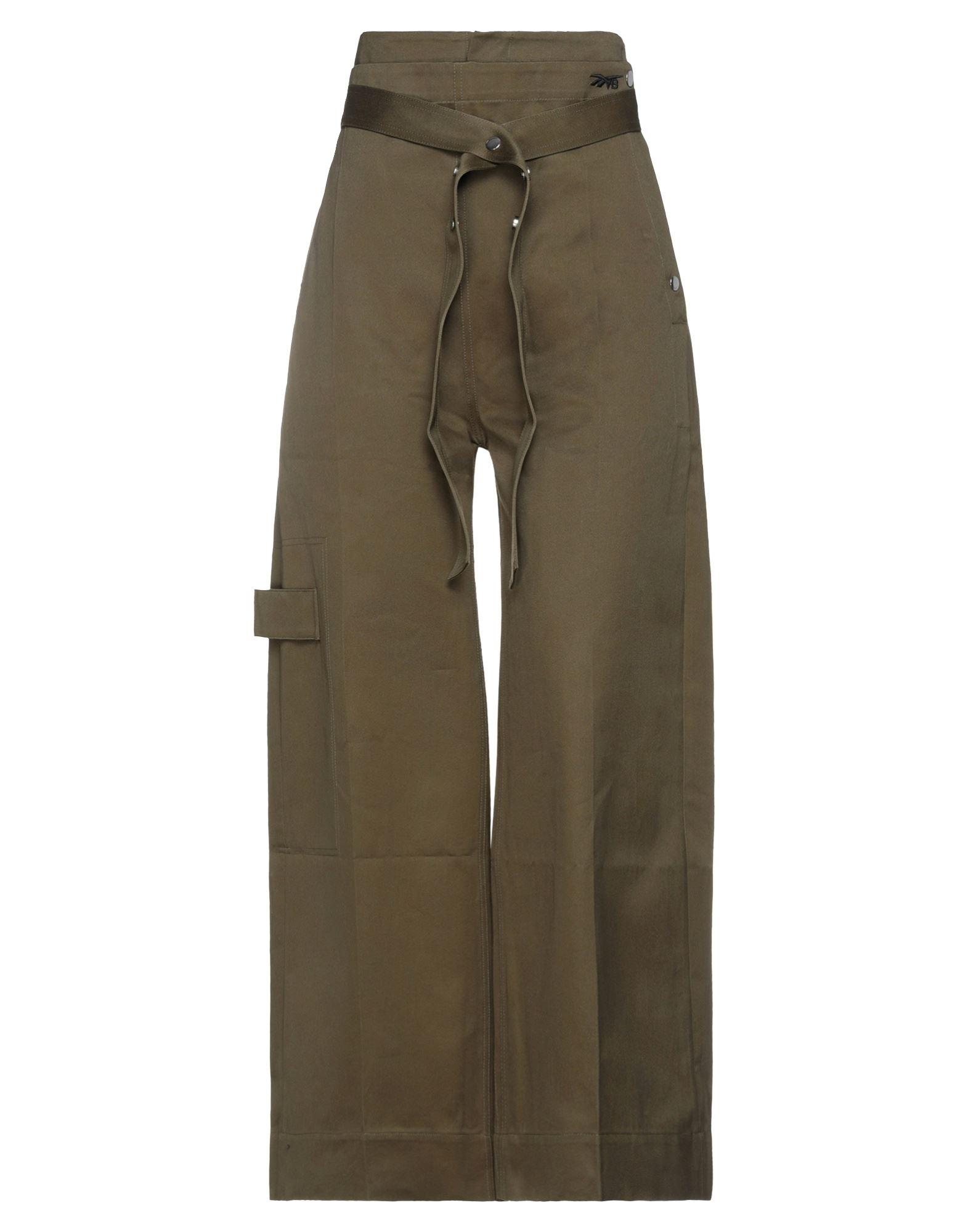 REEBOK x VICTORIA BECKHAM Повседневные брюки брюки спортивные reebok reebok re160ewcdmr6