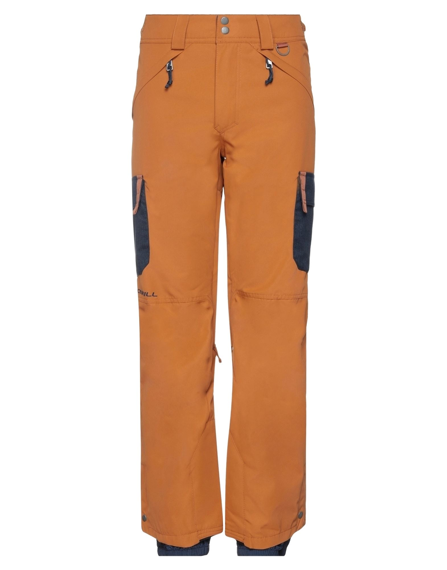 O'NEILL オニール メンズ スキーウェア キャメル - ダークブルー