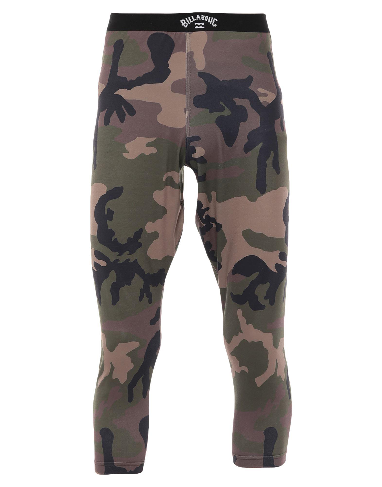 BILLABONG Укороченные брюки бейсболка классическая billabong walled stretch 2204 l xl