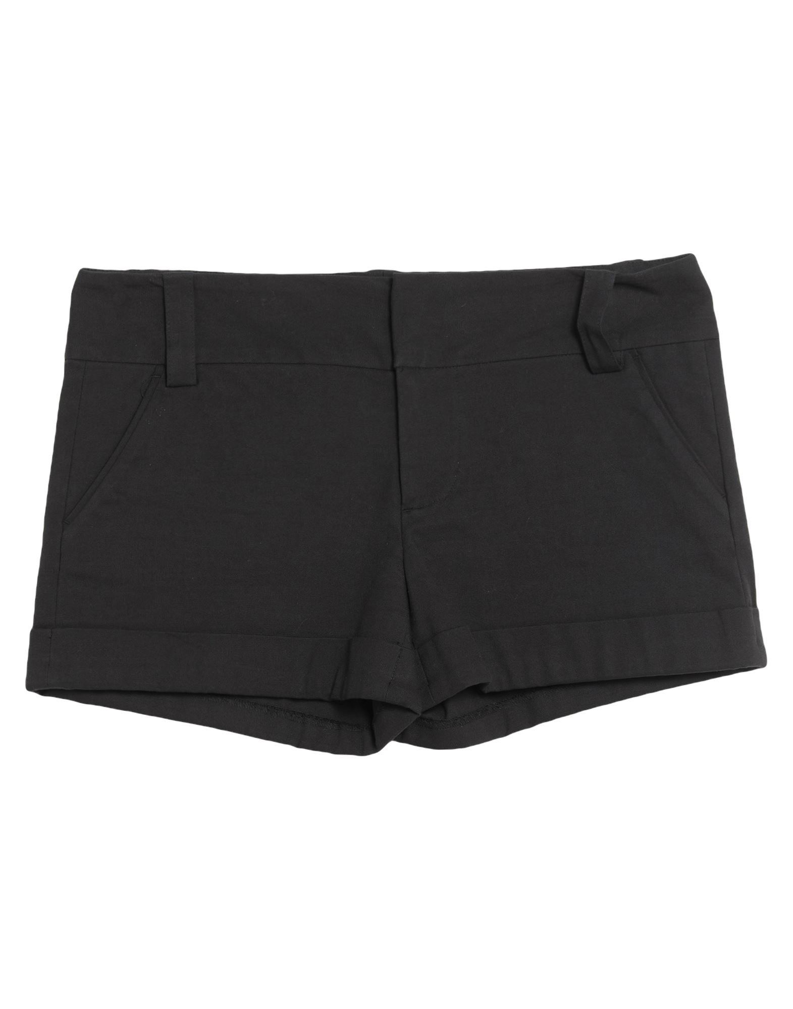Alice And Olivia Shorts In Black
