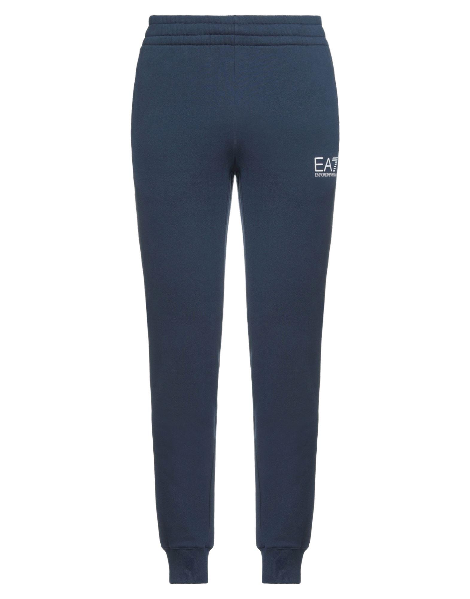 EA7 Повседневные брюки
