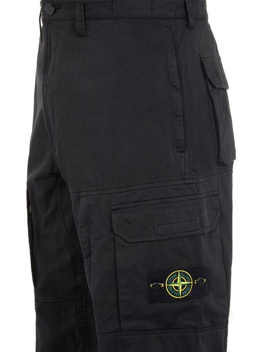 13573937ur - 长裤 - 5 袋 STONE ISLAND
