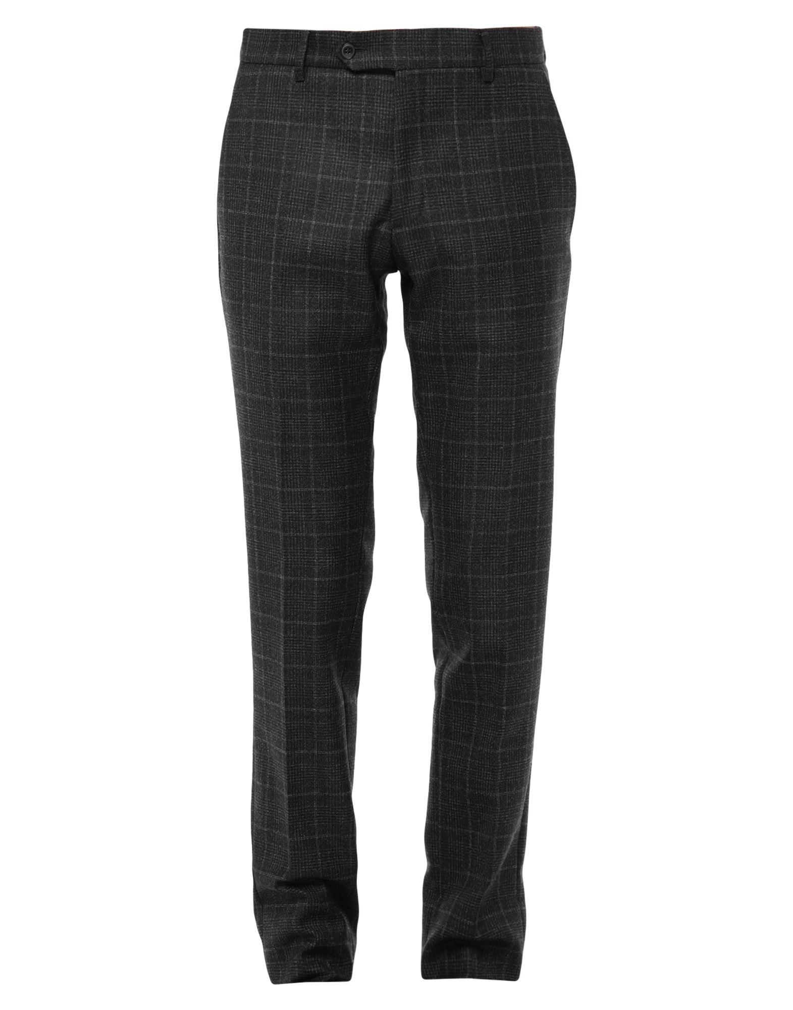 L'8 BY LUBIAM Повседневные брюки desigual by l повседневные брюки