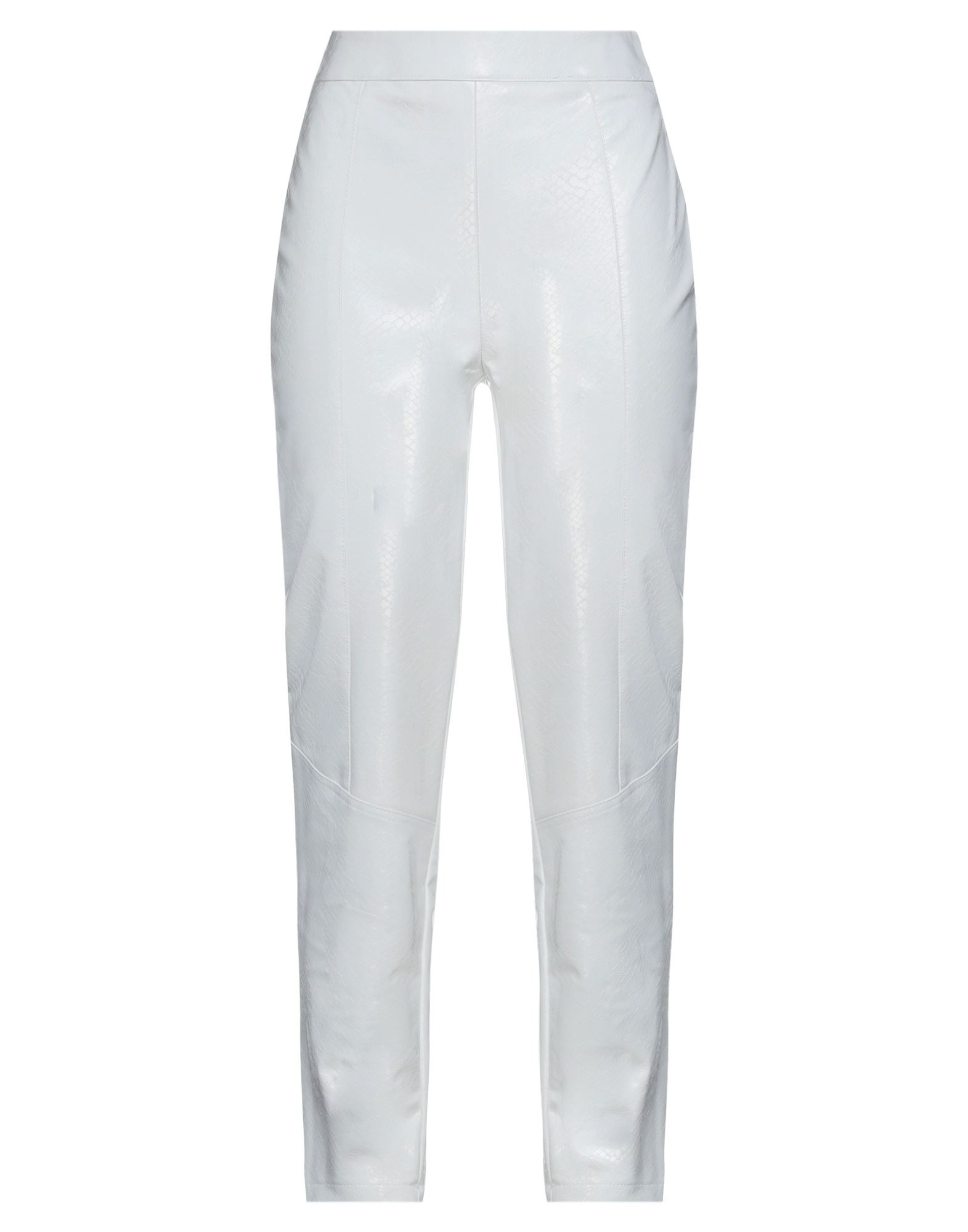 Giulia N Casual Pants In White