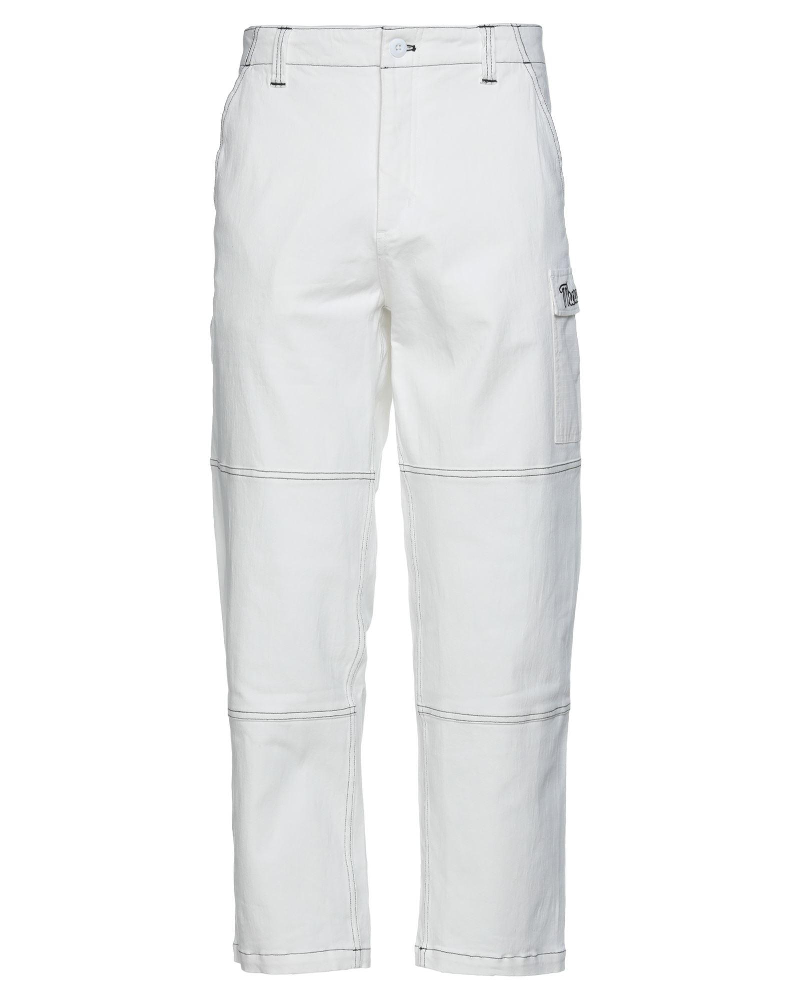 THAMES Повседневные брюки