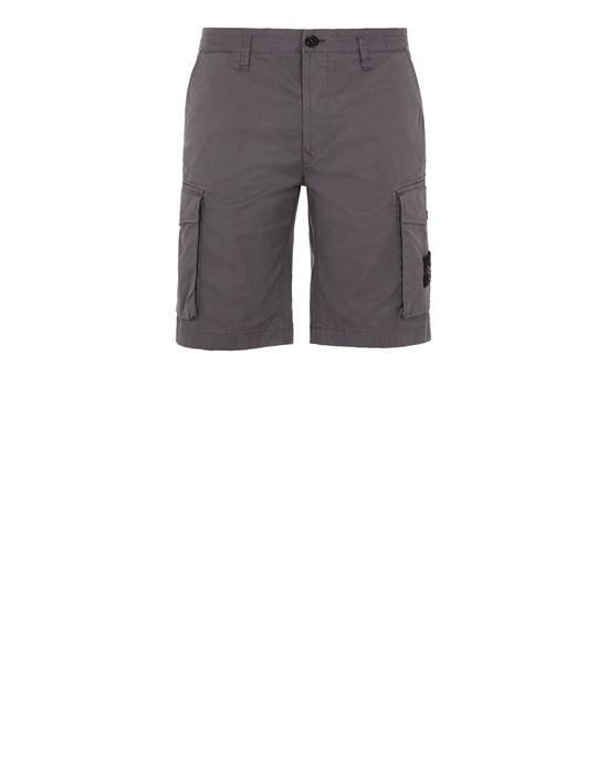 Bermuda shorts Man L0719 Front STONE ISLAND