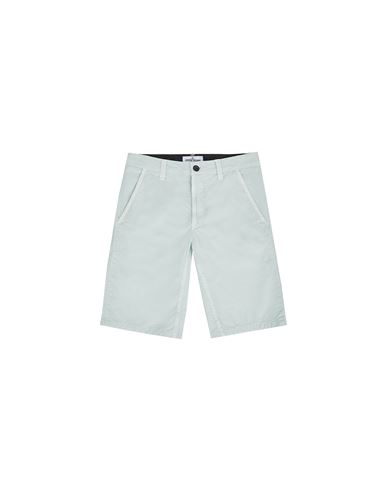 STONE ISLAND JUNIOR Bermuda Homme L0210 T.CO + OLD f