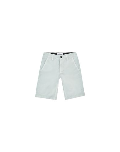 STONE ISLAND KIDS L0210 T.CO + OLD Bermuda Man Sky Blue EUR 137