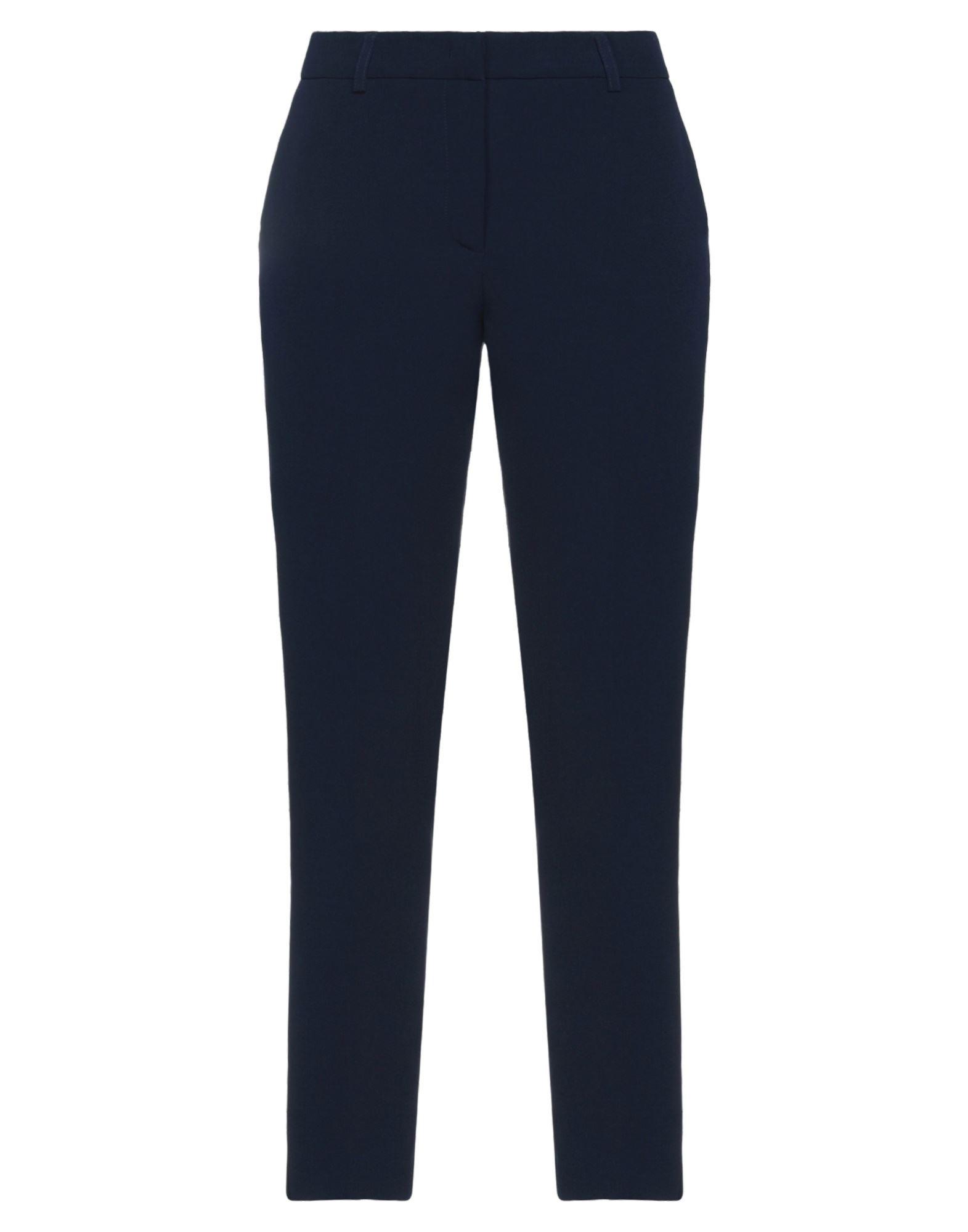 TRUSSARDI JEANS Повседневные брюки flare jeans повседневные брюки