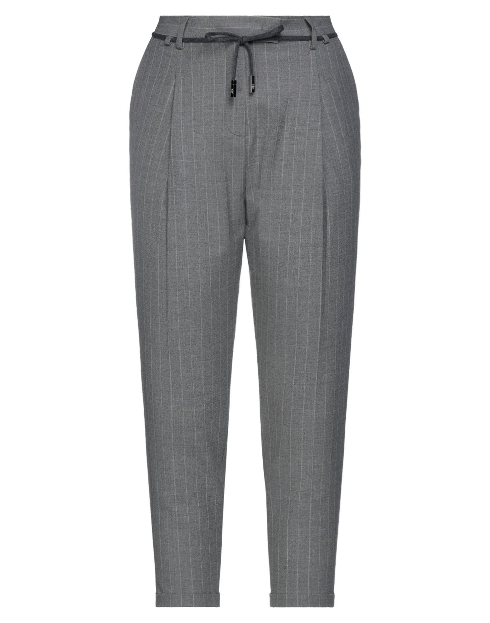 ELEVENTY Повседневные брюки eleventy ремень