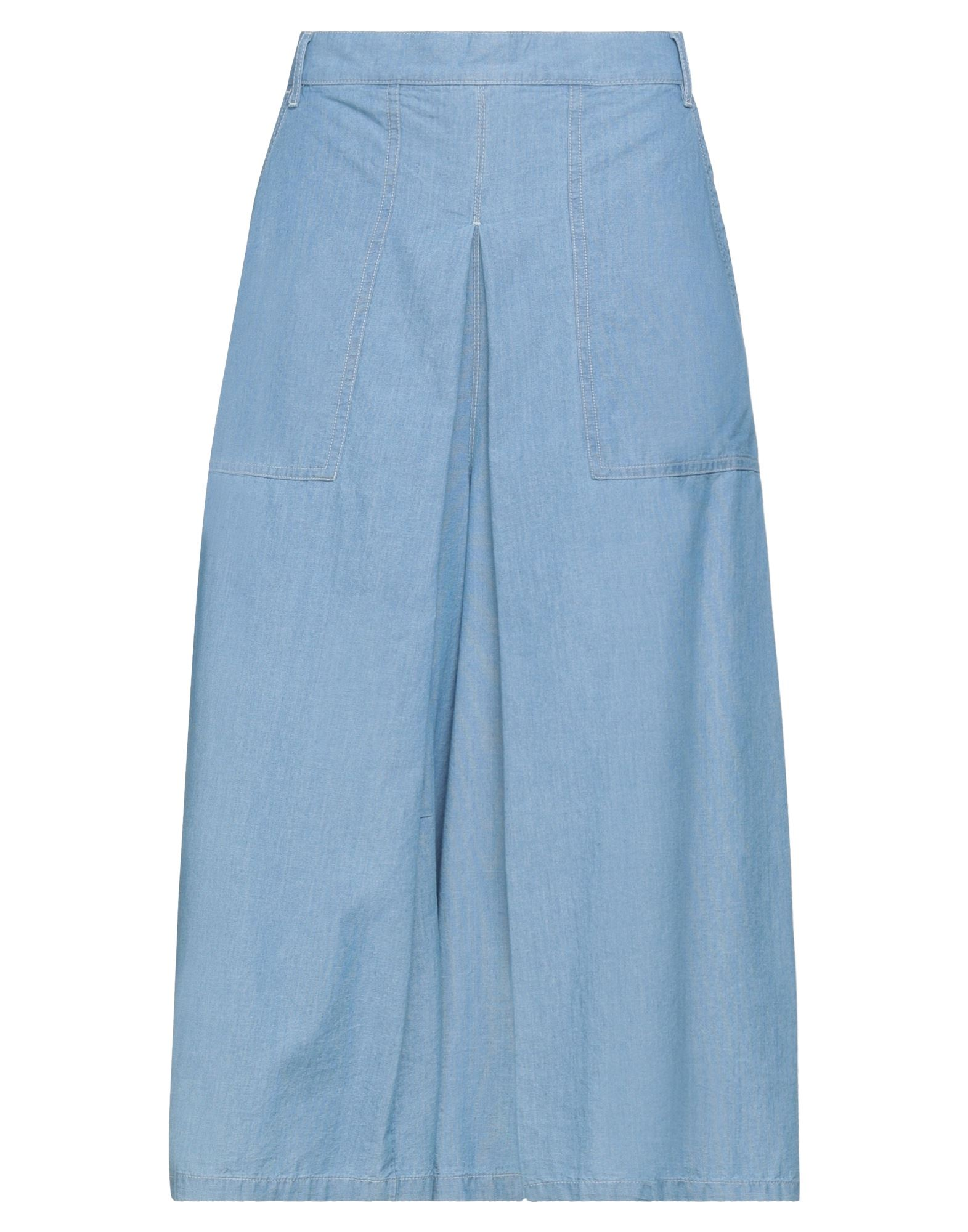 WEEKEND MAX MARA Джинсовые брюки-капри sahoco джинсовые брюки капри