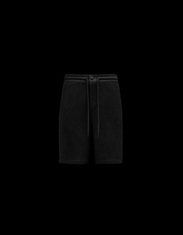 短裤 黑色 新品上线 男士