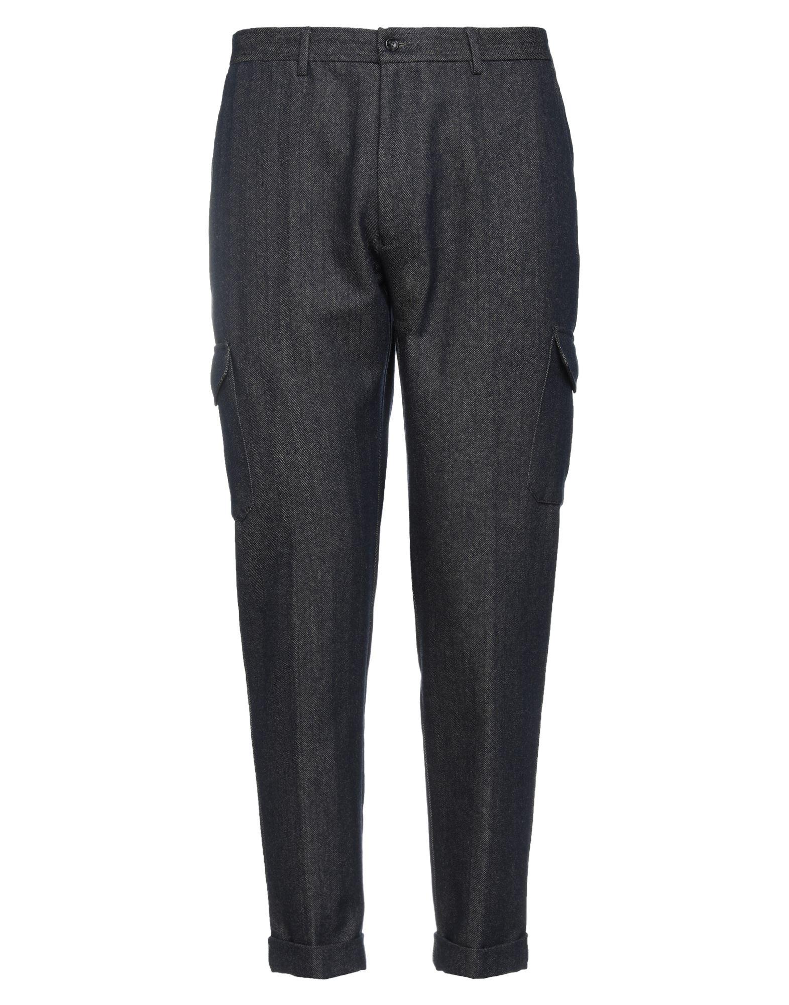 BARBA Napoli Повседневные брюки barba napoli повседневные брюки