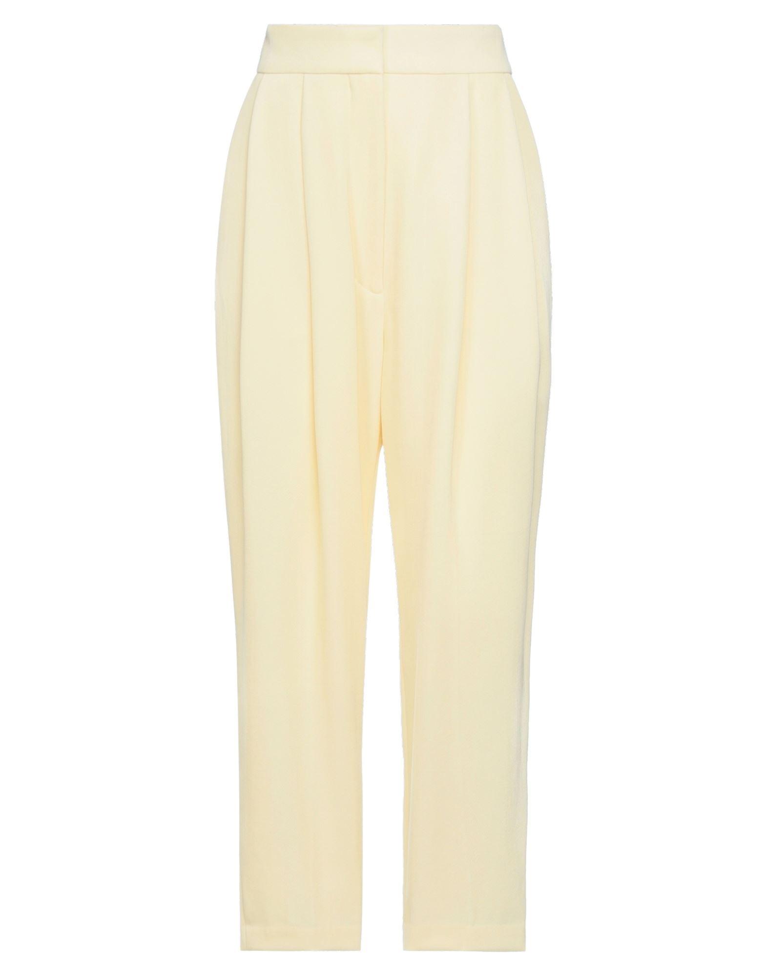 PETAR PETROV Повседневные брюки petar petrov водолазки