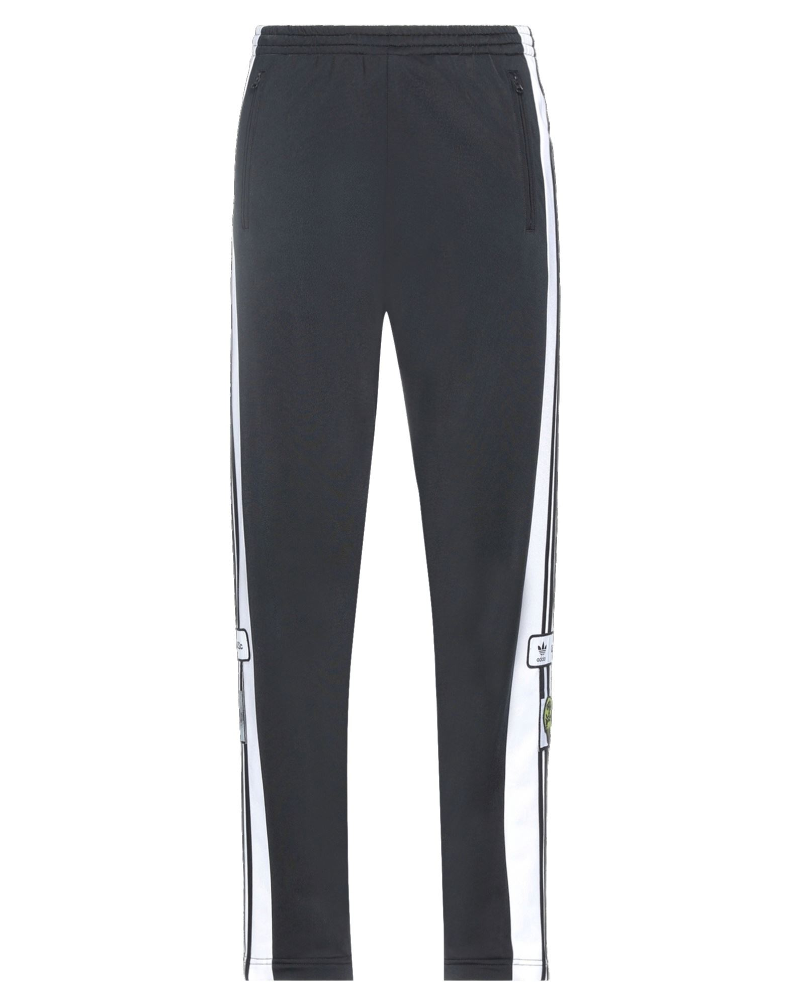 Adidas By 032c Casual Pants In Black