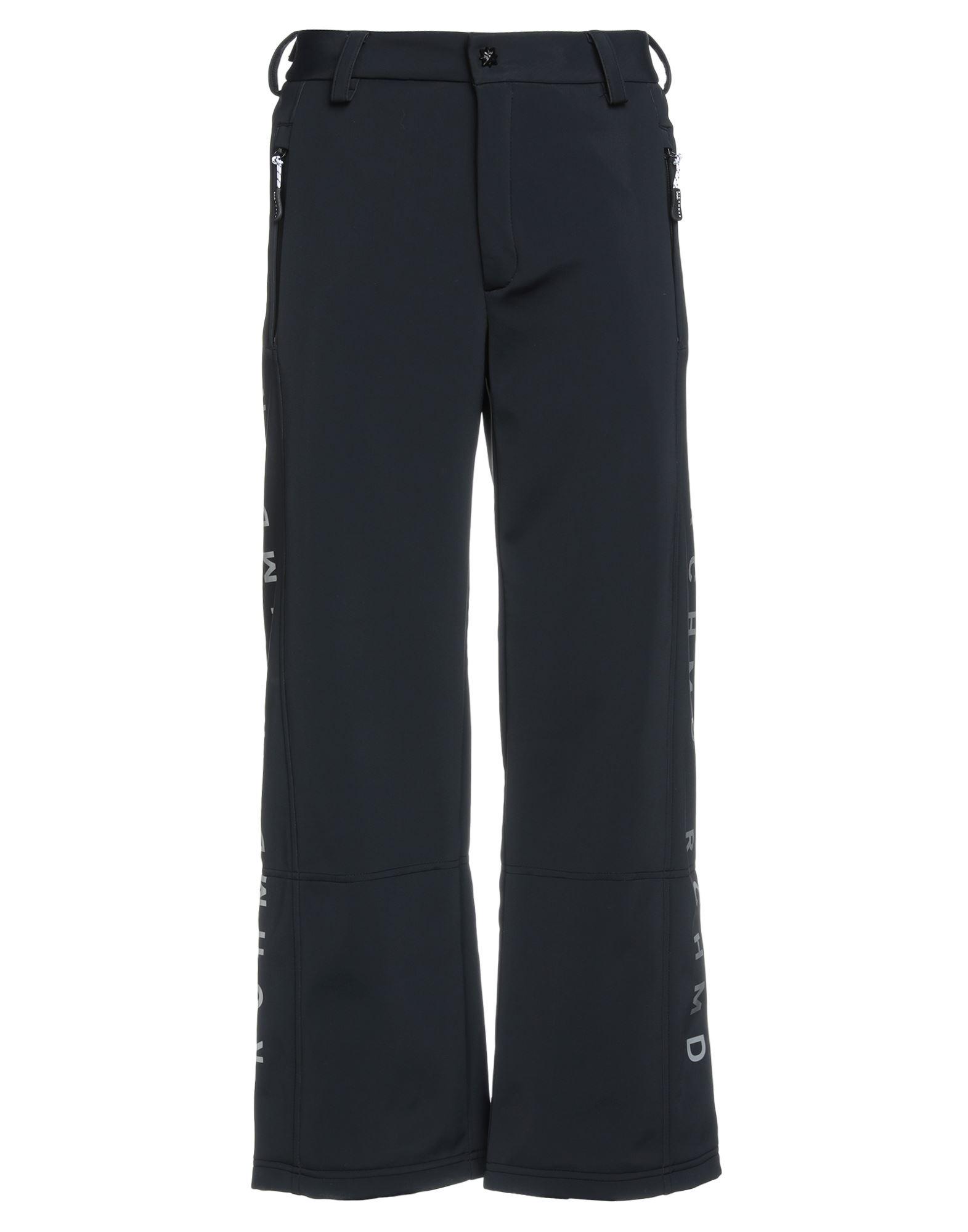 RICHMOND メンズ スキーウェア ブラック