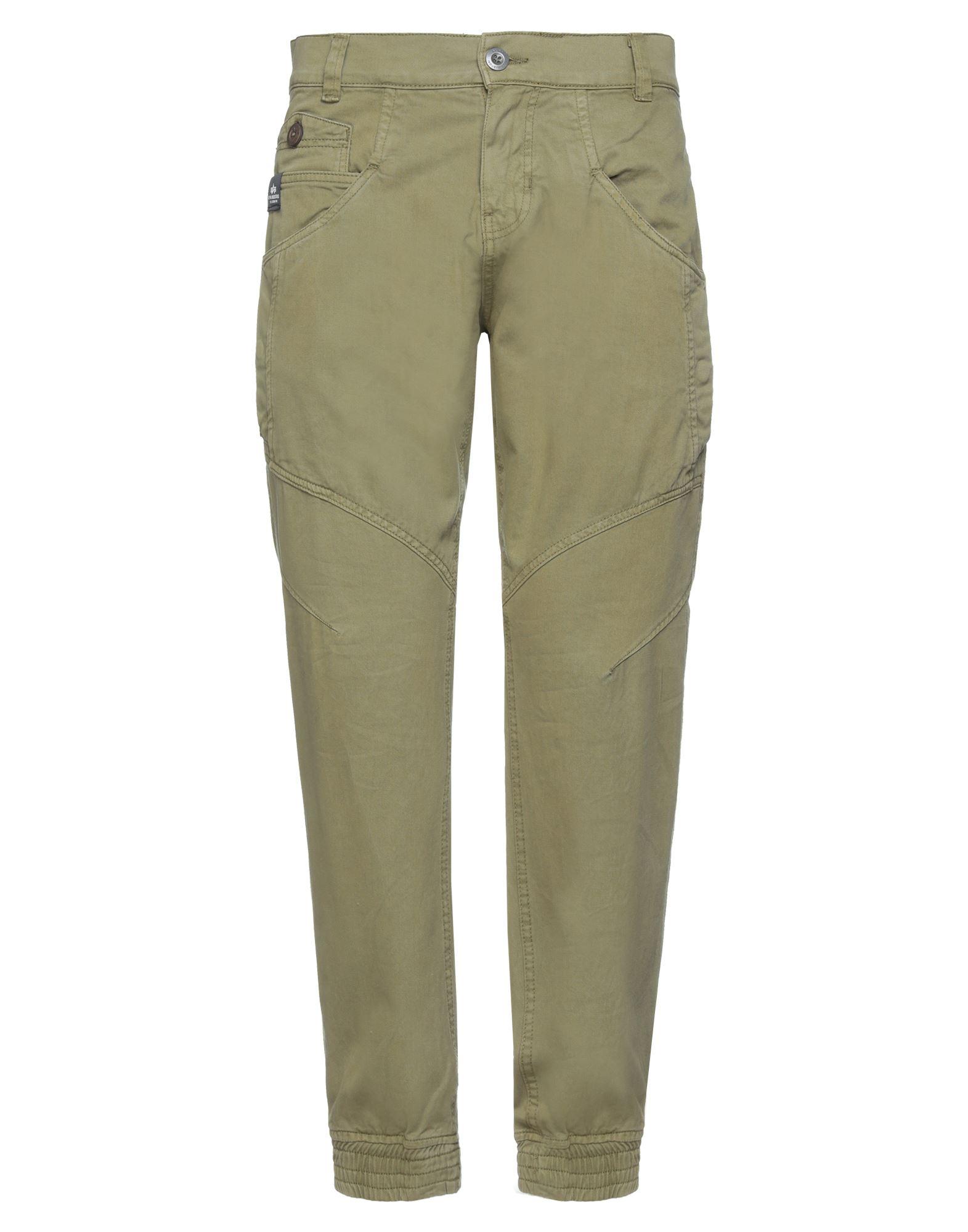 ALPHA INDUSTRIES Повседневные брюки