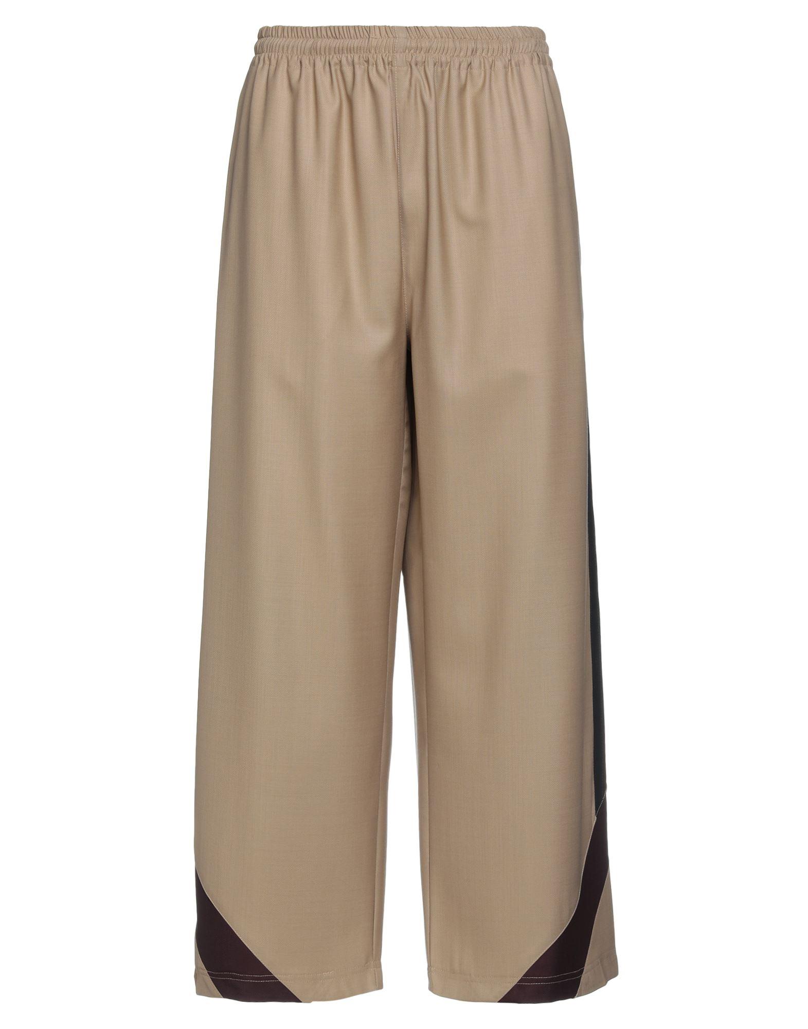 MARTIN ASBJØRN Повседневные брюки francois martin cross повседневные брюки