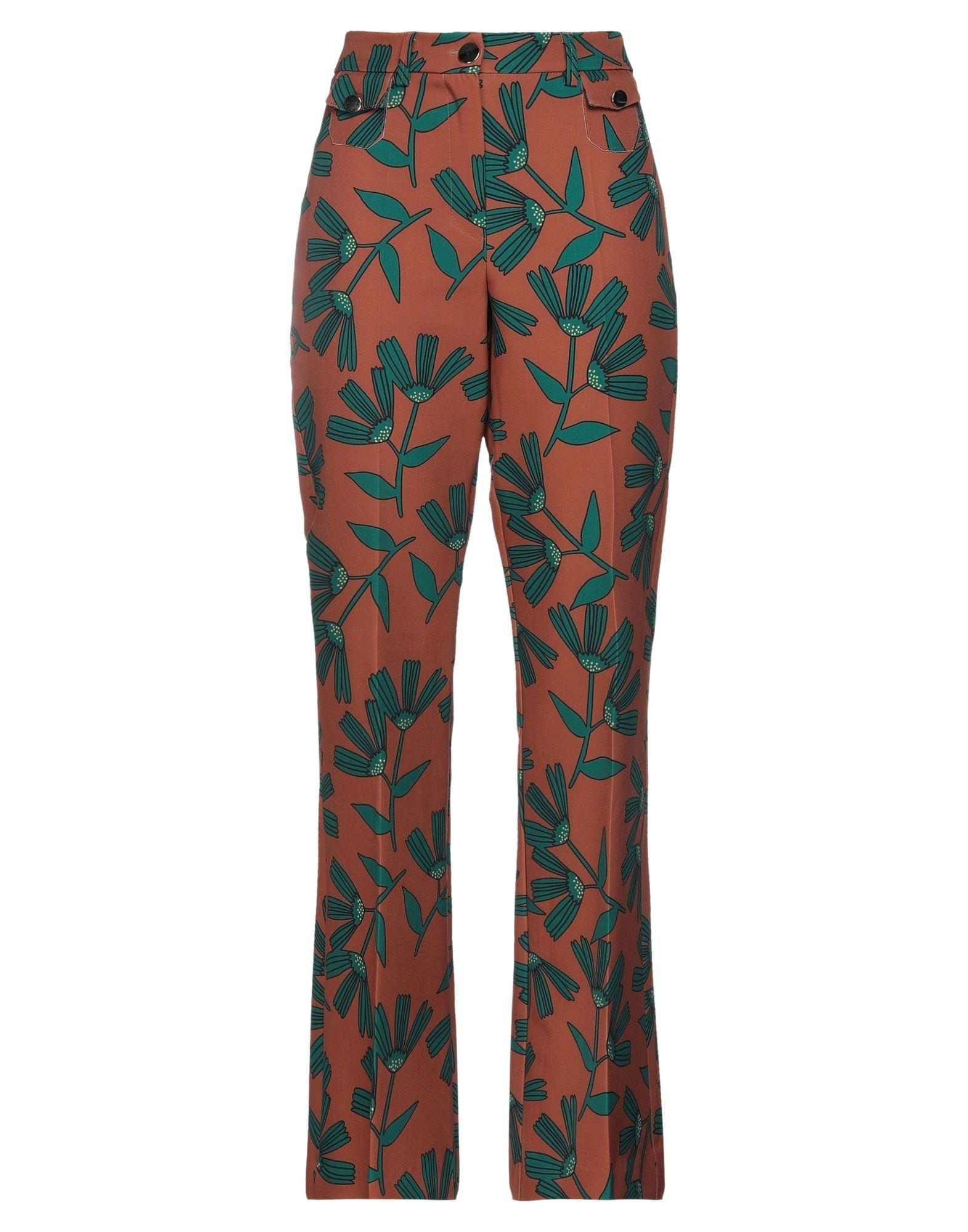 DODICI22 Повседневные брюки