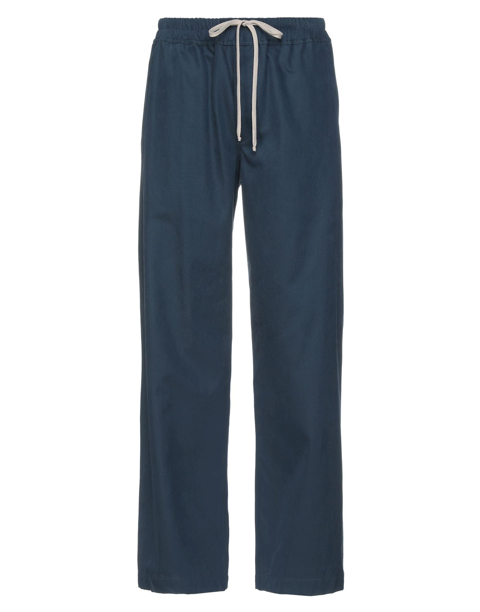DRKSHDW by RICK OWENS Повседневные брюки drkshdw by rick owens джинсовые брюки капри